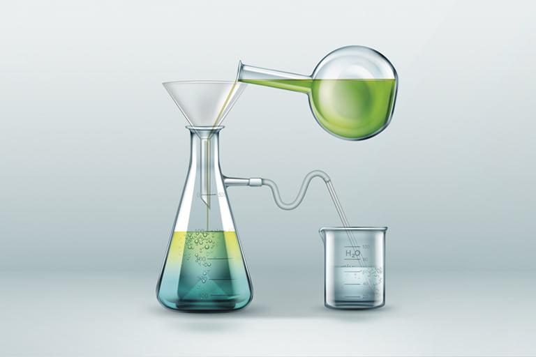 Optymalizacja procesów oczyszczania ścieków i uzdatniania wody.